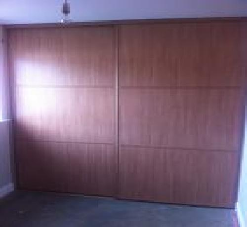 Oriental 2 Door oak 1000-1200mm